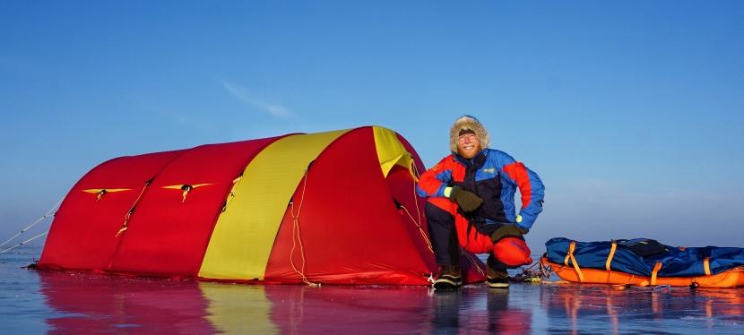 Hvordan proviantere for lengre turer ogekspedisjoner?